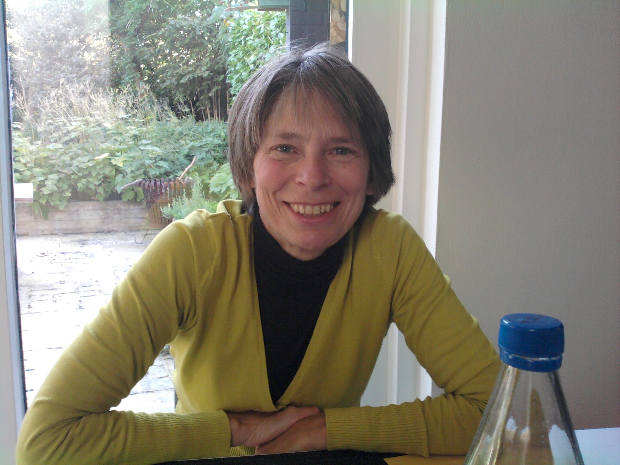 Karin Drexeler